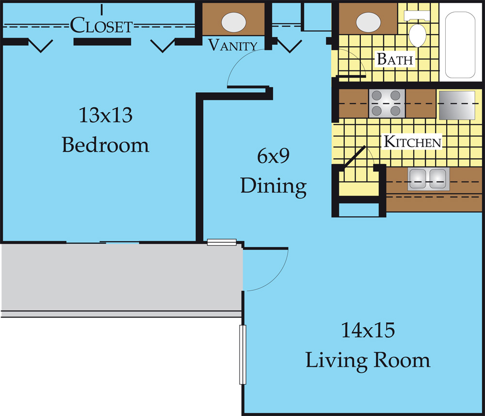 Plano Tx Apartments Custer Park Apartments